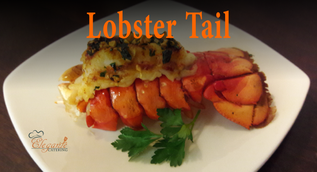 Lobster Tail Recipe Step By Step Video