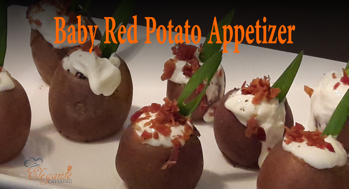 Baby Red Potato Appeti...